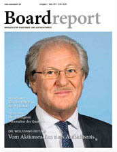 Boardreport 03 2017 Cover