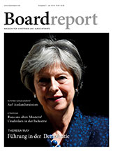 Cover Boardreport Ausgabe 3 2019